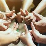 Три нестандартные способа объединения в команды участников тренинга