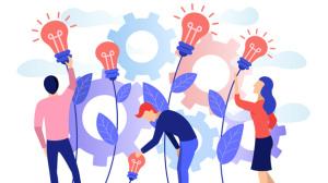 развитие бизнес тренера